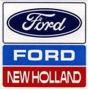 Fordson & Ford