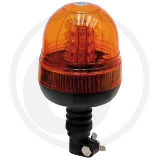 LED Rundumleuchte 12/24V flexibel