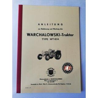 Warchalowski - Ersatzteil & Oldtimer Handels GmbH