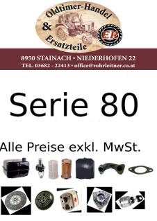 Serie 80
